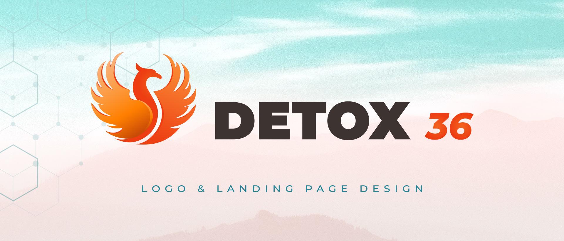 Logo detox36